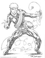 Longshot by ToddNauck