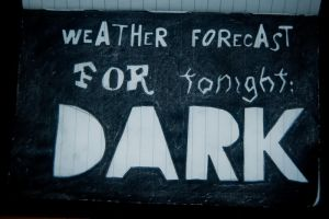 Weather Forecast by cptpomeroy