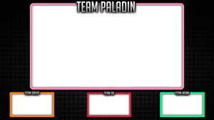 Paladin Screen by WhammoDesigns