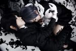 Black Butler 4 by ShanHuang
