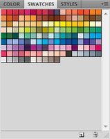 Letraset Marker Colors by Micheal-C