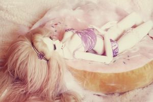 Sweet by SelenaAdorian