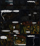 Wrath of the Wild - Prologue - Pg 11 by FennecFyre