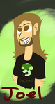 Vinesauce Joel by hyperkit9978