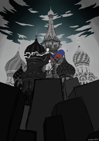 Russia by BrownPoo
