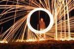 Ring of Fire by chibisolidsnake