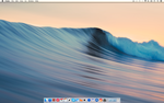 Dock Overhaul - cDock on Mavericks by NerdBrat