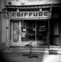 Holga - France by Mar10Photography