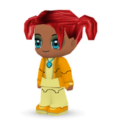 Teen Sari Buddypoke :Upgraded: by imaphantomfan