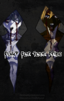 Fight for your Pride by DemiReality