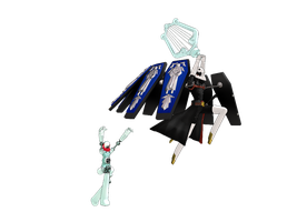 MMD Orpheus: Give me back my lyre...!!! by junkosakura01
