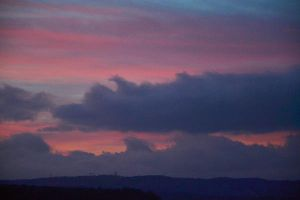 Sky Dawn colors I by Cendrayliss--Stock