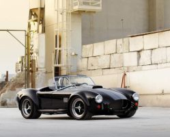 AC Cobra by TheCarloos