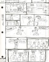 FRANK and BRUCE pg.20 by DW13-COMICS