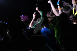 Metrocon 2011 Rave 1 by Neon-Coffee