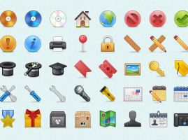 Build Icons by FreeIconsFinder