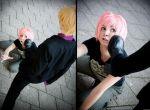 Gravitation - But I love you YUKI by Firiless
