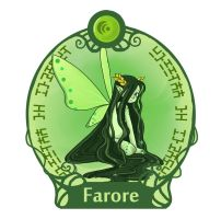 Farore by LittleGreenHat