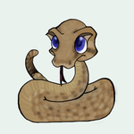 How I see snakes by bowrll