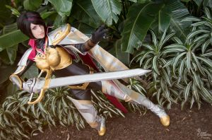 Fiora II by EnchantedCupcake