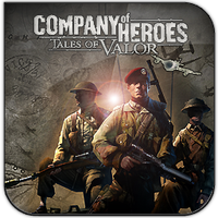 Company of Heroes - ToV by Narcizze