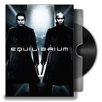 Equilibrium by nate-666