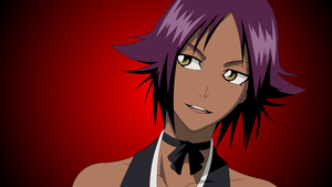 Yoruichi: is that so by Mifang
