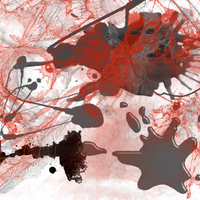 Brush Set: Splatter by miaka-stock