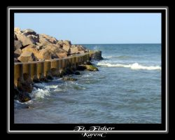 Fort Fisher by seiyalover