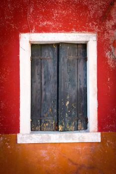 Window #1 by StevenDavisPhoto