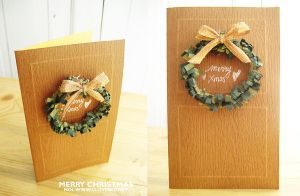 X'mas greeting card 6 by dolosan