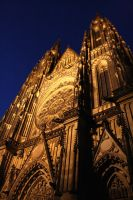 Mighty Cathedral by SKSfoto