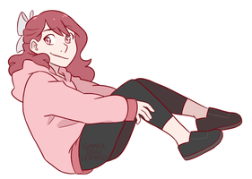 Rin by summer-draws