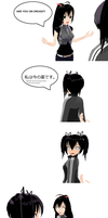 MMD Comic - ARE YOU ON DRUGS by vocaloidandlegolover