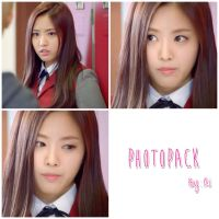 #11 Photopack Naeun[STOP SHARE] by hyunasociu