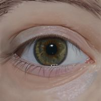 My Eye by jmillgraphics