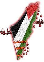 To Palestine from Everlast by Kayal97