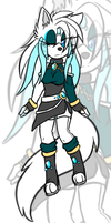 Cryo [New Outfit] by ValentineBites
