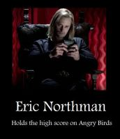 Eric Northman by Alassya