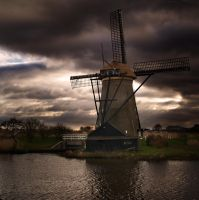 from The Netherlands with love by VaggelisFragiadakis