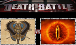 Tomb Kings vs. Fallen Kingdoms of Middle Earth by ScarecrowsMainFan