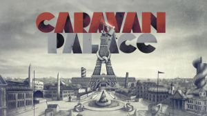 Caravan Palace by NathanTheMighty