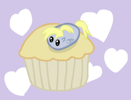 My Muffin by Why485