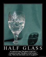 Half Glass by Balmung6