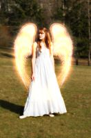 Fired Angel by nithilien