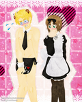 APH: Belated April Fools pic by Rose-McSugar