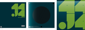 44.14: CD Cover Design by woweek