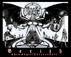 B E R I T H - Fall of Angels by NecroCarnage