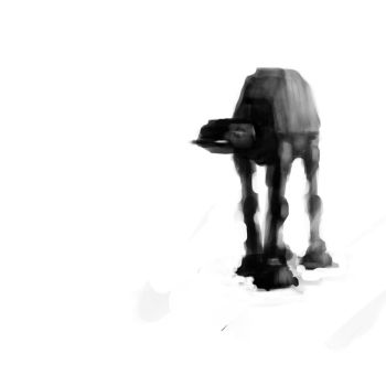 AT-AT by CID228