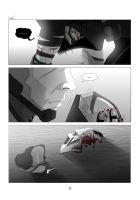 Regrets pg.2 by spookycoin